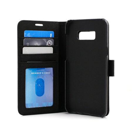 more: zte prodigee wallegee samsung galaxy s8 plus wallet hard case black has