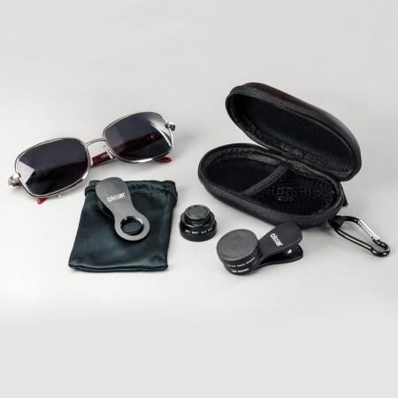 Kit de Lentille Olixar Premium HD