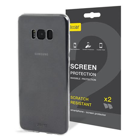 Pack de Accesorios para el Samsung Galaxy S8