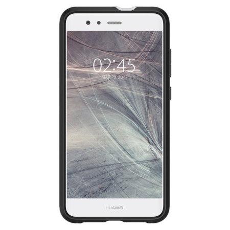 Spigen Neo Hybrid Huawei P10 Lite Case - Satin Silver