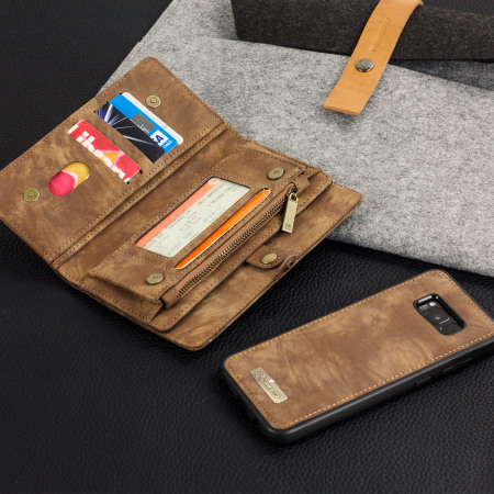 Director Files luxury samsung galaxy s8 leather style 3 in 1 wallet case tan about, sweet, made