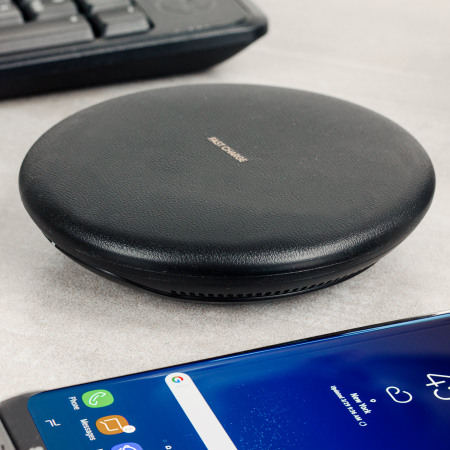 Official Samsung Galaxy S8 Plus Snabbladdare Konvertibel Svart