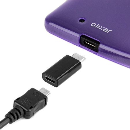 Olixar USB-C Cable Starter Pack