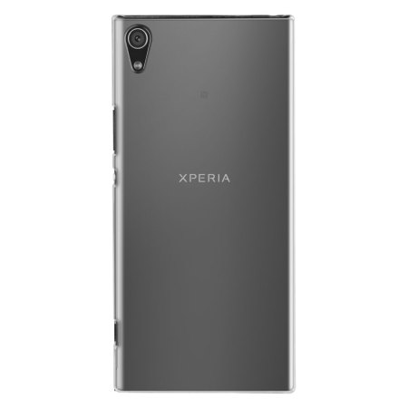 Roxfit Sony Xperia L1 Simply Crystal Clear Shell Case - Clear