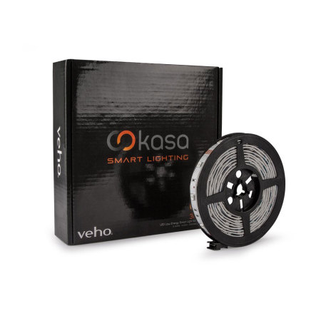 Kit Bande LED Veho Kasa Couleurs Changeantes – 3 mètres