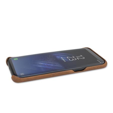 Items must vaja grip samsung galaxy s8 plus premium leather case black one