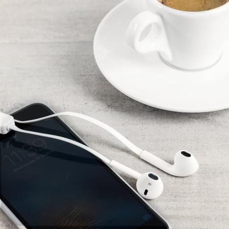 Plug n go handsfree bluetooth earphones white twin pack