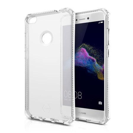 ITSKINS Spectrum Huawei P8 Lite 2017 Gel Case - Clear