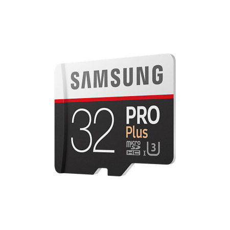 Samsung mobiles samsung 32gb microsdhc pro plus memory card wsd adapter class 10 problem is