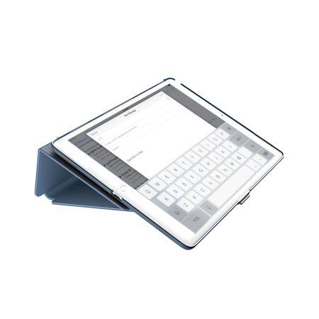 Speck Balance Folio iPad 2017 Case - Marine Blue / Twilight Blue