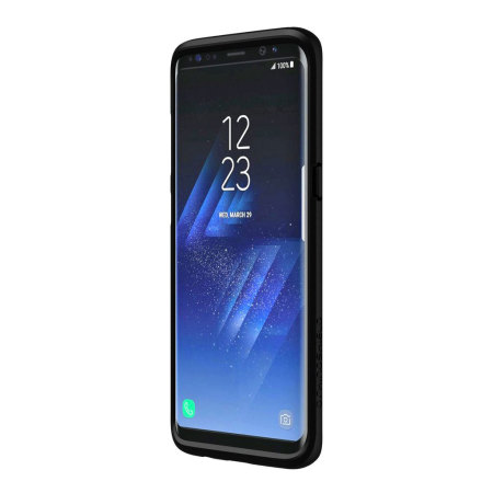 RhinoShield CrashGuard Samsung Galaxy S8 Plus Protective Bumper Case