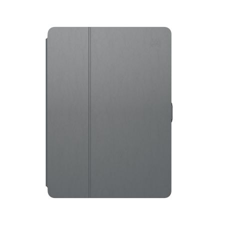 Speck Balance Folio iPad Air 2 Case - Stormy Grey / Charcoal Grey
