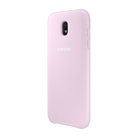Official Samsung Galaxy J5 2017 Dual Layer Cover Case - Pink