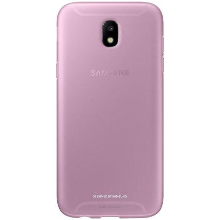 galaxy j5 case pink