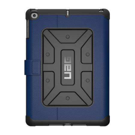 UAG Metropolis Rugged iPad Air Wallet Case - Cobalt Blue