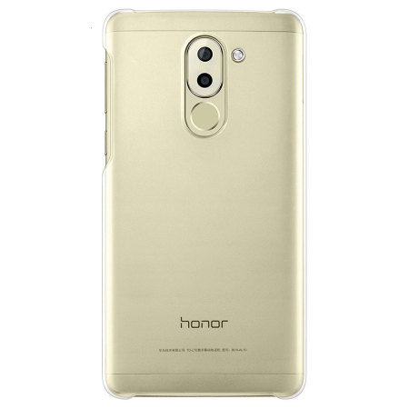 Official Huawei Honor 6X Protective Case - Clear
