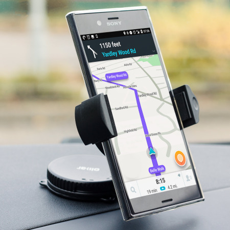 Olixar DriveTime Sony Xperia XZ Premium Bilhallare