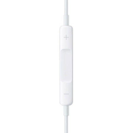Official iPhone 8 Earphones with Lightning Connector