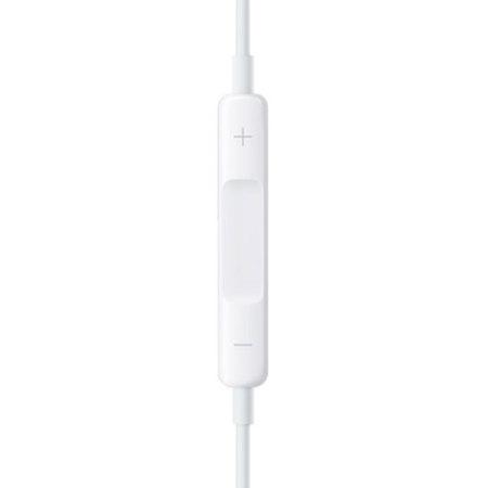 Auriculares Oficiales Apple para iPhone 7 Plus con conector Lightning