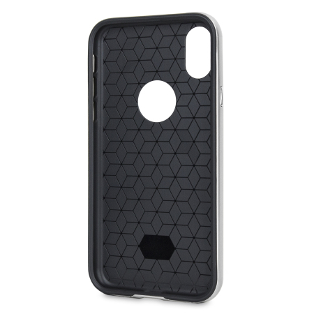 coque en carbone iphone x