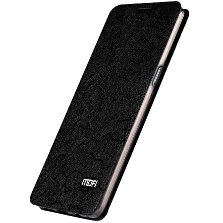 MOFi Slim Flip OnePlus 5 Case - Black