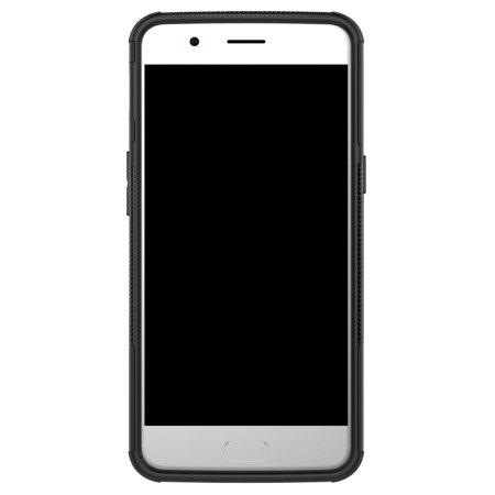 Olixar ArmourDillo Oneplus 5 Protective Case - Black