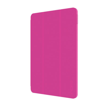 Incipio Octane Pure iPad Pro 10.5 Folio Case - Pink