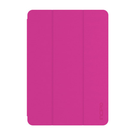 Incipio Octane Pure iPad Pro 12.9 2017 / 2015 Folio Case - Pink