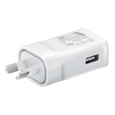 Official Samsung Adaptive Fast USB-C Charger - Australian Wall Plug