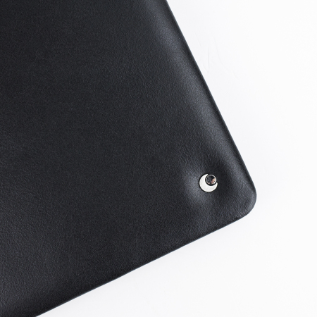 Noreve Tradition Genuine Leather iPad Pro 10.5 Folding Stand Case