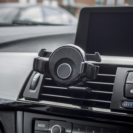 Olixar inVent Nova Universal Air Vent Car Holder