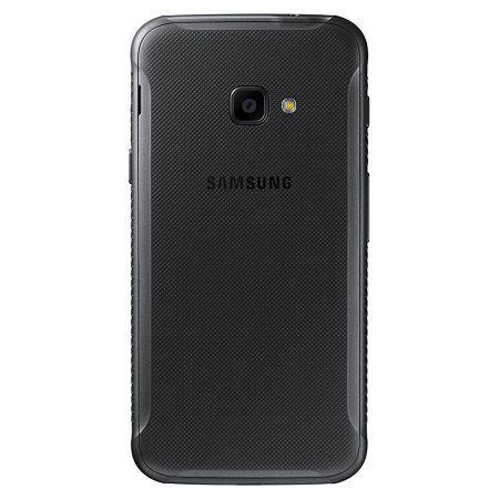 SIM Free Samsung Galaxy Xcover 4 Unlocked - 16GB - Black
