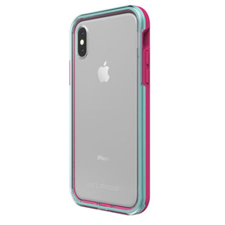 newest 6eabd c1e3d LifeProof Slam iPhone X Case - Aloha Sunset