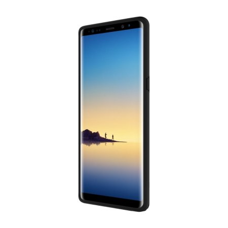 reputable site 6d4d1 9f8b9 Incipio Esquire Carnaby Samsung Galaxy Note 8 Case - Grey