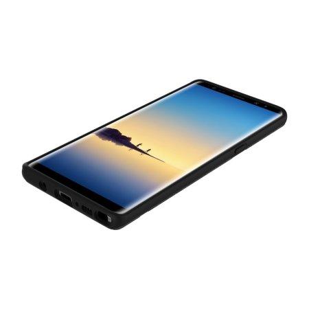 Incipio Esquire Series Samsung Galaxy Note 8 Skal - Grå