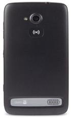SIM Free Doro Liberto 825 - 8GB - Black/Sliver.