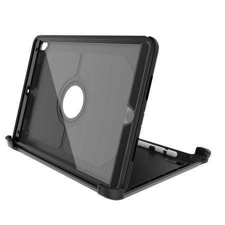 Otterbox Defender Series iPad Pro 10.5 Tough Case - Black