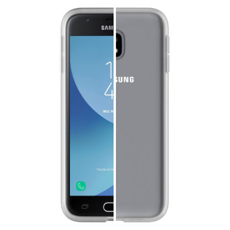 Otterbox Clearly Protected Samsung Galaxy J3 2017 Case - Clear