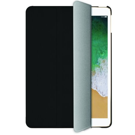 Macally BookStand iPad Pro 10.5 Smart Case - Black