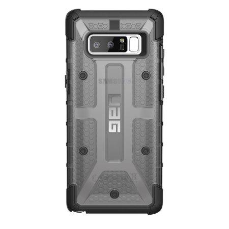Urban Armor Gear Plasma pour Samsung Galaxy Note 8 Coque