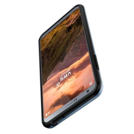 VRS Design High Pro Shield Series LG G6 Case - Blue Mist