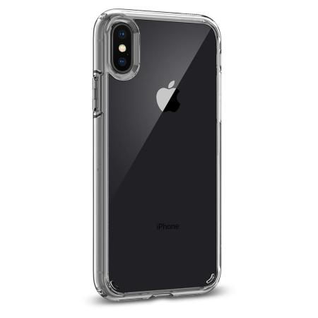 coque ultra hybrid iphone xr