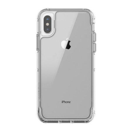 iphone x coque clear