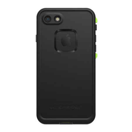 big sale f0cb0 6b4e7 LifeProof Fre iPhone 8 Waterproof Case - Night Lite