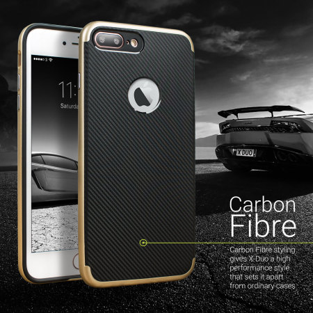 coque carbon iphone 8 plus