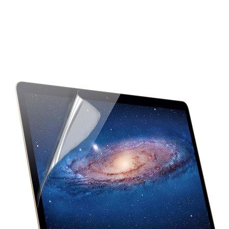 KMP MacBook Pro Retina 13 Protective Screen Protector - Black