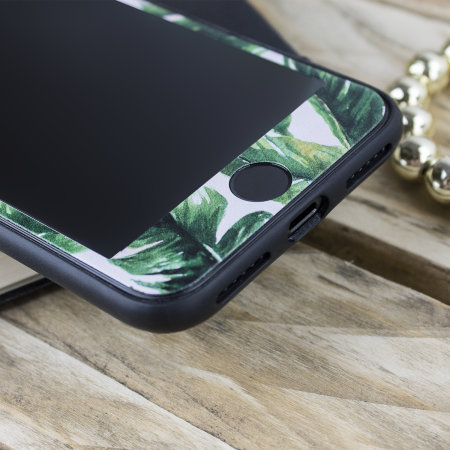 lovecases paradise lust iphone 7 case - jungle boogie