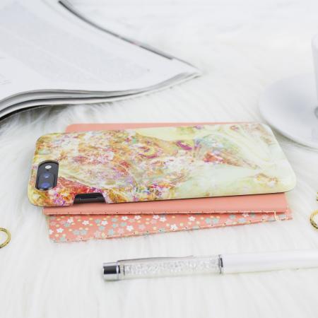 iphone 8 plus gul