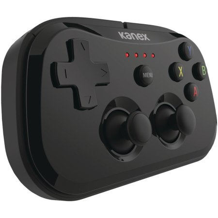 Kanex GoPlay Sidekick Wireless Bluetooth iPhone / iPad Game Controller