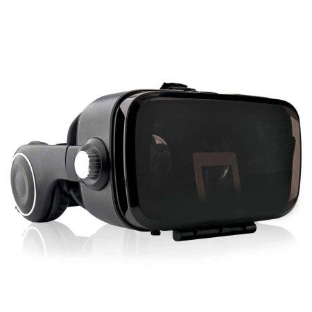 Bitmore Eye Plus Universal VR Headset & Bluetooth Controller
